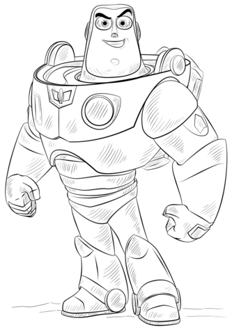 buzz-lightyear-coloring-page