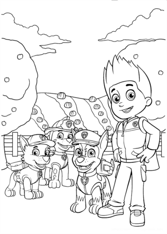 rocky-marshall-chase-and-ryder-coloring-page